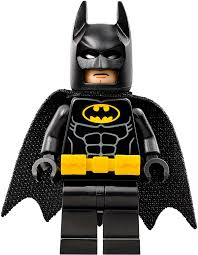 Batman (Minifigure) | Brickipedia | Fandom